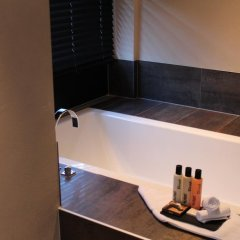 Отель Unique Hotel Post Швейцария, Церматт - отзывы, цены и фото номеров - забронировать отель Unique Hotel Post онлайн ванная
