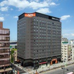APA Hotel Sugamo Ekimae комната для гостей фото 2