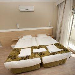 Seaden Sweet Park Hotel Сиде комната для гостей фото 2