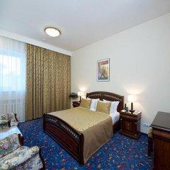 Гостиница Метелица 4* Стандартный номер разные типы кроватей фото 16
