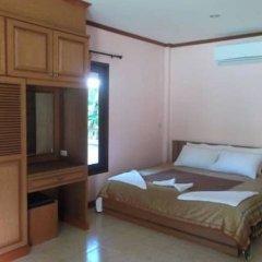 Отель Green Villa комната для гостей фото 2