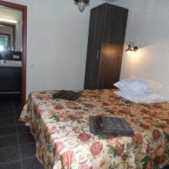 Мини-отель Хата Химки комната для гостей фото 3