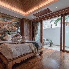 Отель Villa Malisa Камала Бич комната для гостей фото 2