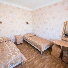 Гостиница Центральная 3* Стандартный номер с 2 отдельными кроватями фото 13