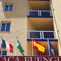 Отель Itaca Fuengirola