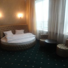 Отель Мартон Олимпик 3* Номер Делюкс фото 7