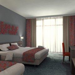 Отель Odessos Park Hotel - Все включено Болгария, Золотые пески - отзывы, цены и фото номеров - забронировать отель Odessos Park Hotel - Все включено онлайн комната для гостей