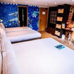 Отель GRASSMARKET Эдинбург спа фото 2