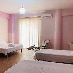 Отель Judi Aparthotel Албания, Саранда - отзывы, цены и фото номеров - забронировать отель Judi Aparthotel онлайн комната для гостей фото 4