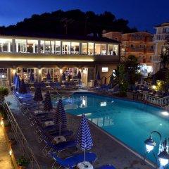 Отель Planos Beach бассейн фото 3