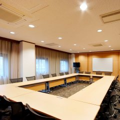Daiwa Roynet Hotel Hachinohe Мисава помещение для мероприятий фото 2
