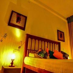 Отель Villa Canaya детские мероприятия