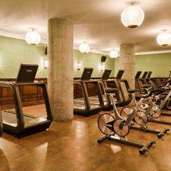 Отель Soho House Istanbul фитнесс-зал