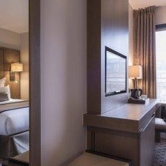 Отель Villa Des Ternes Париж комната для гостей