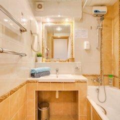 Апартаменты OREKHOVO APARTMENTS with two bedrooms near Tsaritsyno park ванная