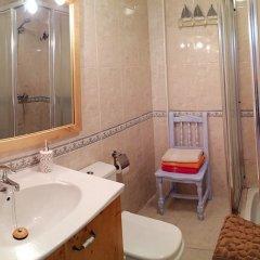 Отель Apartamentos Monteverde ванная фото 2