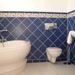 Отель Villa Toscania Польша, Познань - отзывы, цены и фото номеров - забронировать отель Villa Toscania онлайн ванная фото 2