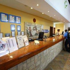 Отель Kefalos Beach Tourist Village интерьер отеля фото 3