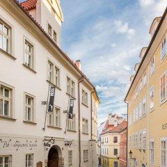Отель MOOo by the Castle Чехия, Прага - отзывы, цены и фото номеров - забронировать отель MOOo by the Castle онлайн фото 4