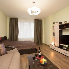 Апартаменты Apartment Etazhy Sheynkmana Kuybysheva Екатеринбург фото 15