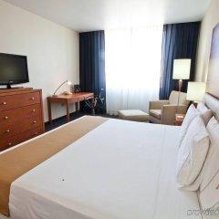Отель Holiday Inn Express Puebla удобства в номере