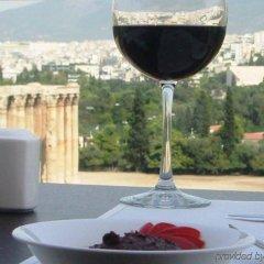 Athens Gate Hotel Афины