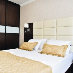 Гостиница Marine Palace комната для гостей