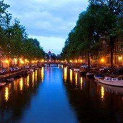 Andaz Amsterdam Prinsengracht - A Hyatt Hotel фото 5
