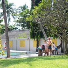 Отель Samui Sense Beach Resort фото 4
