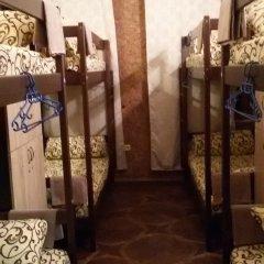 Хостел Севен интерьер отеля фото 7