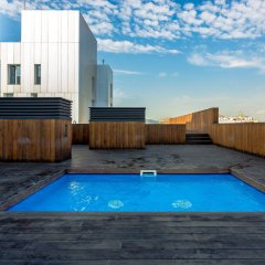 Отель UD Rambla Suites & Pool 25 (1BR) Испания, Барселона - отзывы, цены и фото номеров - забронировать отель UD Rambla Suites & Pool 25 (1BR) онлайн фото 6