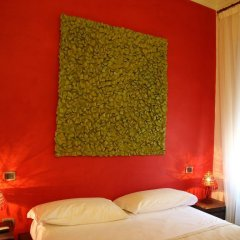 Отель Casa Dei Mercanti Town House Лечче комната для гостей фото 3