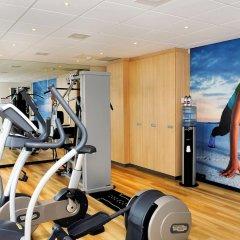 Отель Mercure Amsterdam West фитнесс-зал фото 2