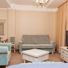 Гостиница Троя Вест 3* Стандартный номер с двуспальной кроватью фото 26