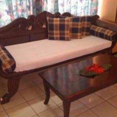 Отель Capricorn Apartment Hotel Suva Фиджи, Вити-Леву - отзывы, цены и фото номеров - забронировать отель Capricorn Apartment Hotel Suva онлайн спа