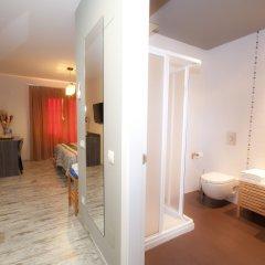 Отель El Abuelo De La Cachava комната для гостей