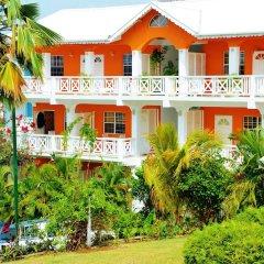 Отель Beachcombers Hotel Сент-Винсент и Гренадины, Остров Бекия - отзывы, цены и фото номеров - забронировать отель Beachcombers Hotel онлайн фото 22