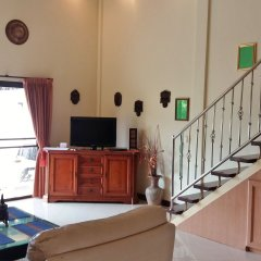 Отель Baan Chai Nam комната для гостей фото 2
