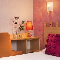 Отель Hôtel Du Midi Gare de Lyon Франция, Париж - отзывы, цены и фото номеров - забронировать отель Hôtel Du Midi Gare de Lyon онлайн удобства в номере