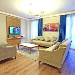 Narven Termal Kasaba Турция, Болу - отзывы, цены и фото номеров - забронировать отель Narven Termal Kasaba онлайн комната для гостей фото 5