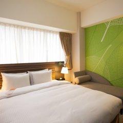 Caesar Park Hotel Taipei комната для гостей фото 3
