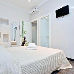 Отель Brunetti Suite Rooms комната для гостей фото 5
