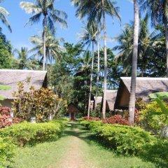 Отель Lanta Coral Beach Resort Ланта фото 2