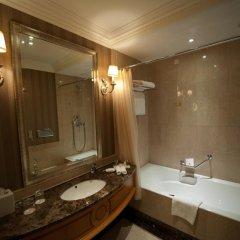 Гостиница Донбасс Палас Украина, Донецк - отзывы, цены и фото номеров - забронировать гостиницу Донбасс Палас онлайн ванная фото 2