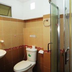 La Vie Hotel ванная