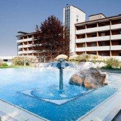 Отель Terme Millepini Италия, Монтегротто-Терме - отзывы, цены и фото номеров - забронировать отель Terme Millepini онлайн бассейн фото 2