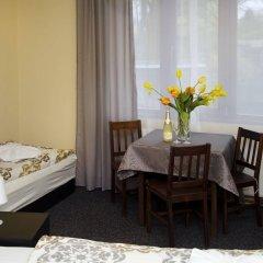 Отель Penzion Dolícek Хеб комната для гостей фото 4