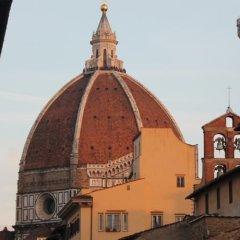 Отель Soggiorno La Cupola Италия, Флоренция - 1 отзыв об отеле, цены и фото номеров - забронировать отель Soggiorno La Cupola онлайн