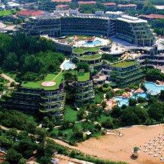 Отель Crystal Sunrise Queen Luxury Resort & Spa - All Inclusive фото 8