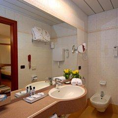 Hotel Du Lac et Bellevue ванная